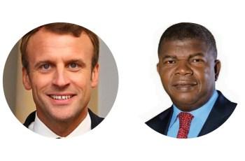 Angola recebe pela primeira vez um Presidente de Itália