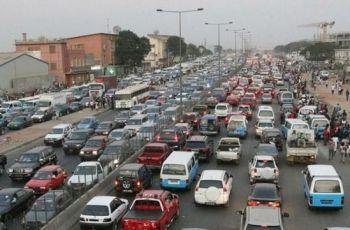 Arrecadados mais de 2 milhões AKZ em multas, Noticias de Angola