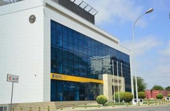 BNA encerrou o banco BANC, Noticias de Angola