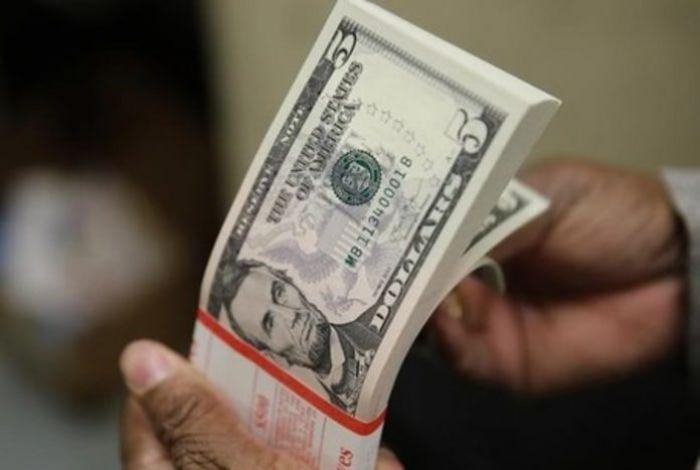 Angola não está preparada para voltar a comprar dólares aos EUA