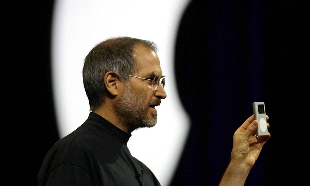 Steve Jobs lançou 'feitiços' nas pessoas para salvar Apple, diz Bill Gates