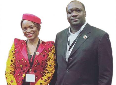Tchizé dos Santos revela que foi ensinada a ter medo de Savimbi