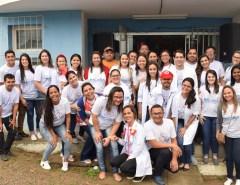Traíras recebe 1ª ação Macaíba Saúde Cidadã