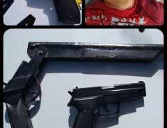 Atenção Imagens Fortes: Bandidos morrem após troca de tiros com a Polícia Militar na zona norte de Natal