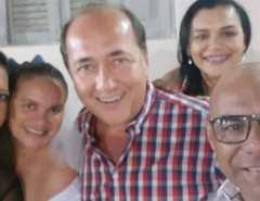 """Macaíba: Bastidores da Política em…""""O CARA DO MOMENTO"""""""