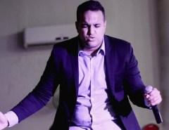 Violência: Cantor gospel é baleado em tentativa de assalto e segue em estado grave
