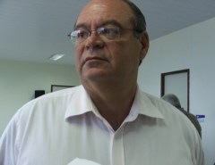 """Desespero: """"Empresário comete suicídio em evento com presença de ministro e governador em Sergipe"""""""