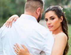 Triste: Influenciadora é abandonada pelo noivo momentos antes do casamento, casa consigo mesma e comete suicídio
