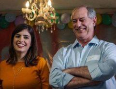 """Deputada Tabata reclama de perseguição política e da """"extrema esquerda"""""""