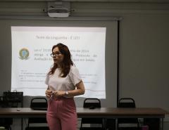 Atividade para público de Residência Multiprofissional no Cuidado à Saúde da Pessoa com Deficiência é realizada em Macaíba