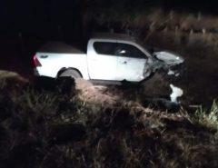 Tragédia na Região Oeste: Veículo em fuga atropela e mata 4 jovens em José da Penha