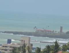 Especialista nega riscos de tsunamis no RN após tremores na costa