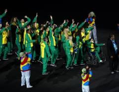 Com recorde de medalhas, Brasil fecha Pan em 2º lugar