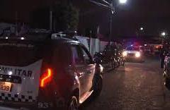 Homem morre em tentativa de roubo a carro da Procuradoria