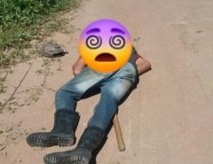 Em São Gonçalo do Amarante homem é executado a tiros