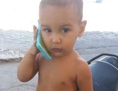 Tragédia: Criança morre afogada em tanque na casa da bisavó no interior do Rio Grande do Norte