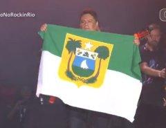 Sucesso: RN no Rock in Rio