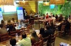 Hapvida reúne corretoras de Natal e Mossoró para apresentar novidades