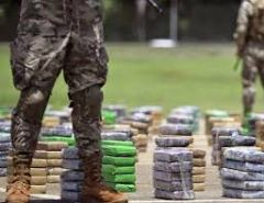 Brasil e Bolívia vão fortalecer o combate ao narcotráfico na fronteira.