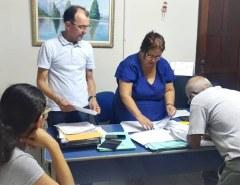 Macaíba: Prefeitura entrega mais 24 encaminhamentos para cirurgias de catarata