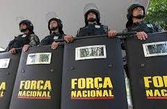 Moro autoriza envio da Força Nacional de Segurança para a Paraíba