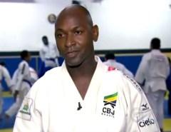 Ex-judoca olímpico, Mario Sabino morre após desentendimento com colega da PM