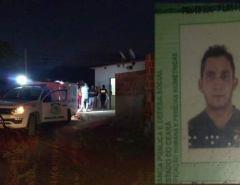 Polícia Militar de Grossos, registrou por volta das 3 horas da madrugada de hoje (20), um crime de homicídio no bairro Alto da Serra