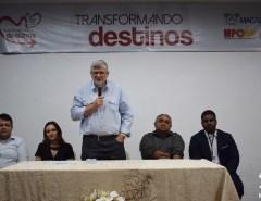 1º Fórum Transformando Destinos é realizado em Macaíba