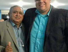 """Macaíba: Bastidores da Política Em…""""Confiante"""""""