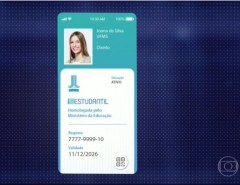 ID ESTUDANTIL: MEC lança aplicativo para emitir a carteirinha de estudante digital gratuita, que garante benefício de meia entrada em shows, teatro e outros eventos culturais