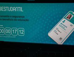 Mais de um milhão de alunos podem baixar ID Estudantil