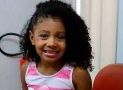 Justiça torna réu e afasta PM acusado de matar a menina Ágatha