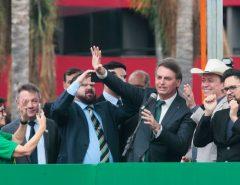 Aliança pelo Brasil, partido que Bolsonaro tenta criar, pede registro em cartório