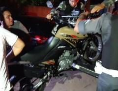 Casal rouba moto em Extremoz e faz assaltos em série na Zona Norte de Natal