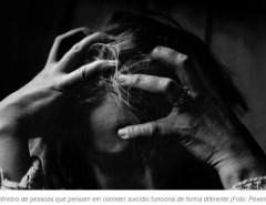 Estudo mapeia alterações no cérebro de pessoas que pensam em se suicidar e sugere que ao menos duas estruturas funcionam de forma diferente