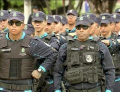 Com apoio político, policiais já pressionam 12 Estados por reajuste salarial; RN ainda não aderiu