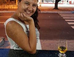 Mal Exemplo: Família afirma que coordenadora do Centro de Direitos Humanos da UFRN quase causa tragedia alcoolizada