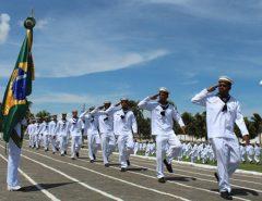 Marinha e Aeronáutica abrem 1500 vagas de níveis médio e superior