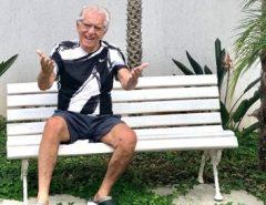"""Efeito Coronavírus:  Gravações de """"A Praça é Nossa"""" são suspensas por tempo indeterminado"""