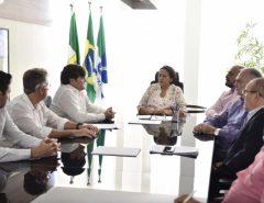 Em reunião Inframérica isenta Governo do RN por quebra de contrato com a União