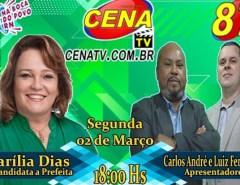 """Macaíba: Bastidores da Política em… """"A Hora da Verdade"""""""