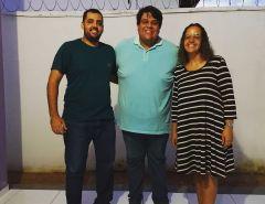 """Macaíba: Bastidores da Política em…""""ÚLTIMOS PASSOS"""""""