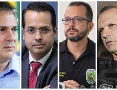 TÁ TUDO DOMINADO: Facção GDE monta tabela de preço para execuções de autoridades políticas cearenses