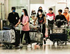 Governo Bolsonaro impede entrada de estrangeiros vindos de China, UE e outros países