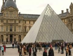 Museu de Paris fecha temporariamente por causa do novo coronavírus