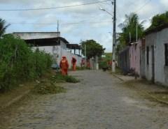 SEMURB de Macaíba intensifica seus trabalhos neste período de pandemia