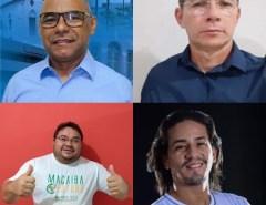 """Macaíba: Bastidores da Política em…  """"A Grande Aliança"""""""