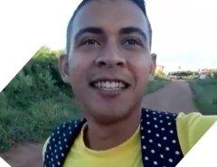 Tragédia: Jovem morre ao cair de torre de energia eólica em Serra do Mel no Oeste Potiguar