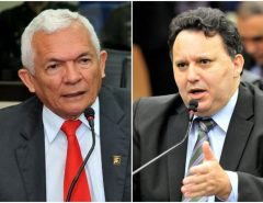 Bandido, fuleiro, marginal: vereadores de Natal batem boca por Lula e Bolsonaro