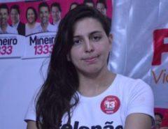Efeito Fátima: Natália Bonavides é nome mais rejeitado pelos natalenses para a Prefeitura, diz